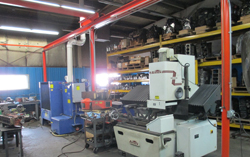Machine Shop Services